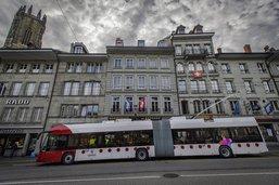 Des bus à batterie circuleront bientôt à Fribourg