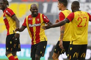 L1: report du match Lens-Nantes