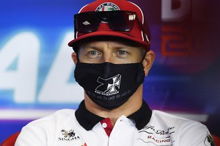 Alfa Romeo conserve Räikkönen et Giovinazzi en 2021