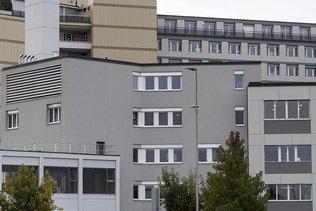 Situation extraordinaire décrétée à Fribourg