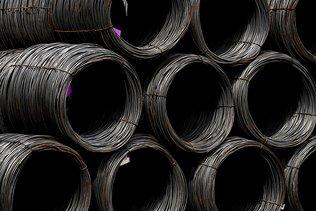 La Suisse demande la fin des quotas sur l'acier