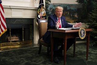 Trump fait un pas de plus vers l'acceptation de sa défaite