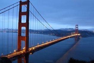 Couvre-feu à partir de lundi à San Francisco