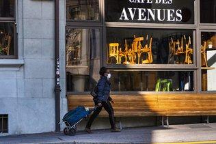 Le bras de fer se poursuit sur les loyers commerciaux au National