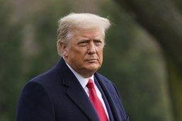 Trump ratifie le plan de relance