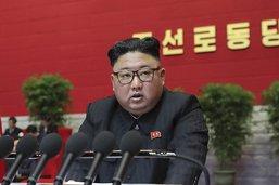 La Corée du Nord prévoit de se doter d'un sous-marin nucléaire