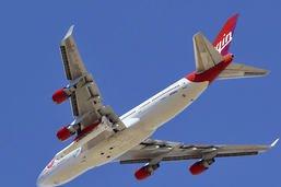 Une fusée Virgin Orbit atteint l'espace pour la première fois