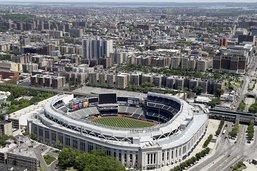 Le Yankee Stadium consacré à vacciner un quartier défavorisé