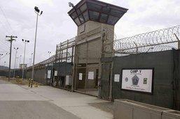 Le président américain Biden veut fermer la prison de Guantanamo