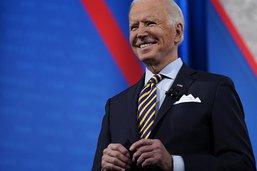 """Biden défend son plan de sauvetage: """"Il faut frapper fort"""""""