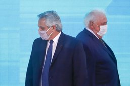 Argentine: démission du ministre de la santé qui vaccinait ses amis