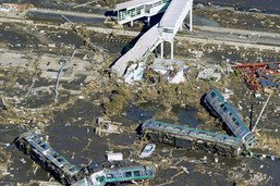 L'accident de Fukushima a lancé la transition énergétique en Suisse