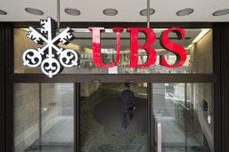 UBS ferme trois agences fribourgeoises