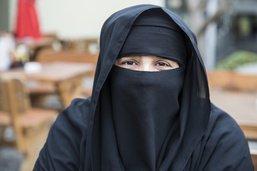 Les femmes musulmanes partagées