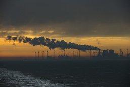 Un géant pollueur mais non payeur