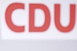 La CDU rejette la ligne droitière
