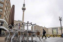 Berlin maintient ses aides massives