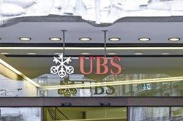 Chez UBS, on ne connaît pas la crise