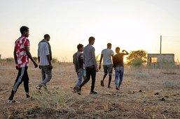 Renvois contestés en Ethiopie