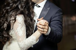 C'est la bonne année pour se marier