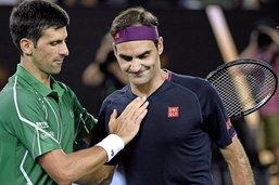 «Federer sera à nouveau compétitif»