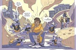 Etudiants exilés, le casse-tête