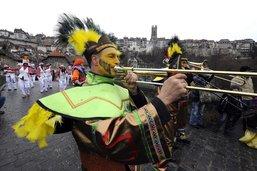 La 53e édition du Carnaval des Bolzes sur les ondes