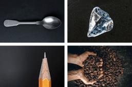 Ce que nous racontent les matériaux