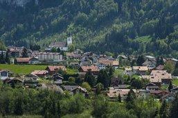 A Val-de-Charmey, le nouveau Conseil général suscite les convoitises