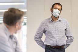 Des questions sur la vaccination? le médecin cantonal adjoint répond!