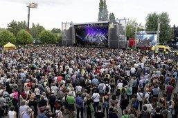 Les festivals se veulent optimistes