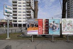 Le PDC fribourgeois devient Le Centre