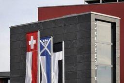 A Villars-sur-Glâne, l'union sacrée de la droite