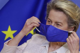 """Bruxelles favorable à un """"certificat de vaccination"""" européen"""