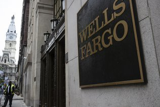 La banque Wells Fargo affiche un bilan contrasté