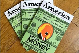 La revue America tire sa révérence