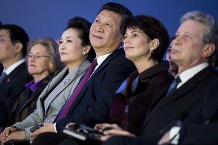 Le président chinois en vedette annoncée du Forum de Davos virtuel