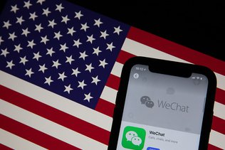 Une ONG californienne poursuit WeChat (Tencent) en justice