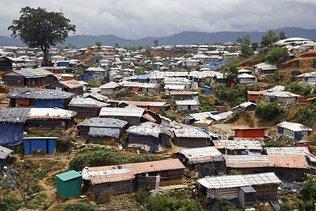 Genève devient un centre pour l'éducation en situation d'urgence