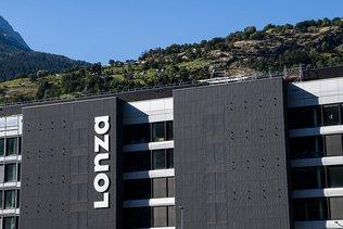 Lonza a soigné croissance et rentabilité en 2020