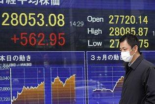Risques de déconnexion des marchés avec la réalité (FMI)