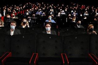 Coronavirus: le Festival de Cannes reporté au mois de juillet
