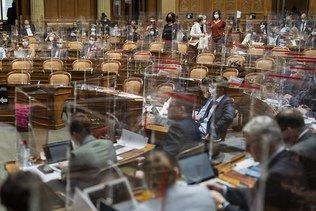 Un débat urgent sur le coronavirus aura lieu au Conseil national