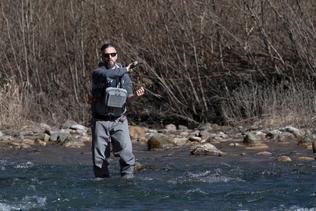 La saison de pêche ouvre dimanche