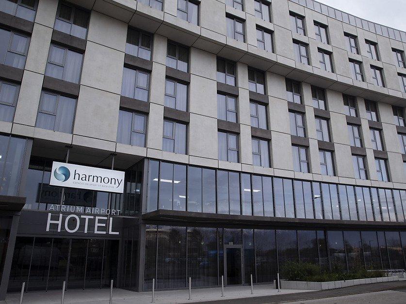 Les nuitées hôtelières ont poursuivi leur dégringolade en novembre