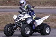 Un jeune homme blessé dans un accident de quad