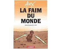Alex - La faim du monde