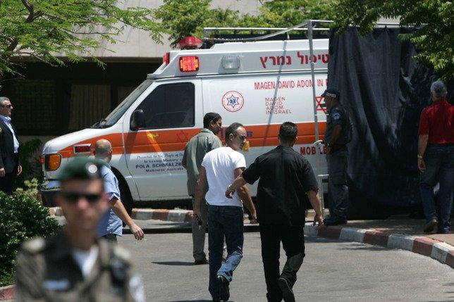 Des blessés dans une attaque à la voiture bélier à Jérusalem-Est