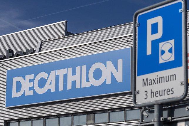 Decathlon recrute 200 personnes en Suisse