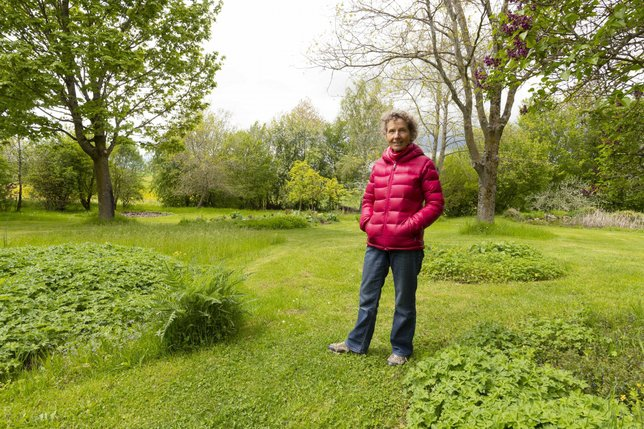 Un paradis de biodiversité végétale